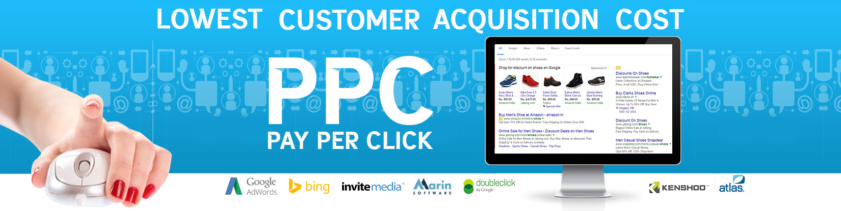 Lowest Cost Pay Per Click