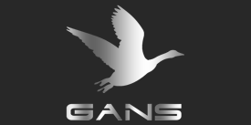 Gans-logo