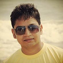 Ajit Porwal