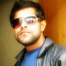 Harish Pal Singh