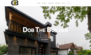 Dob The Builder