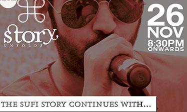 Suryaveer Story