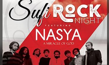 Nasya Band