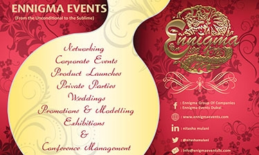 Ennigma Events