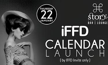 Story Iffd Calendar