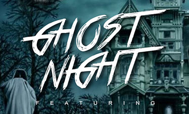 Hype Ghost Night
